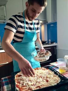Chef Tzap