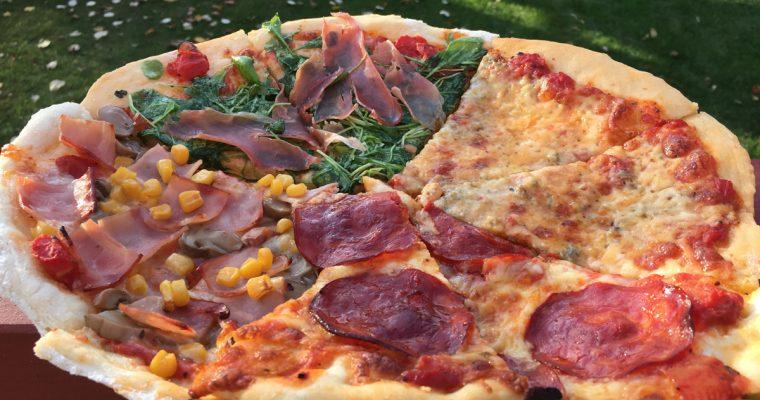 Reteta secreta de pizza indragita de toata lumea