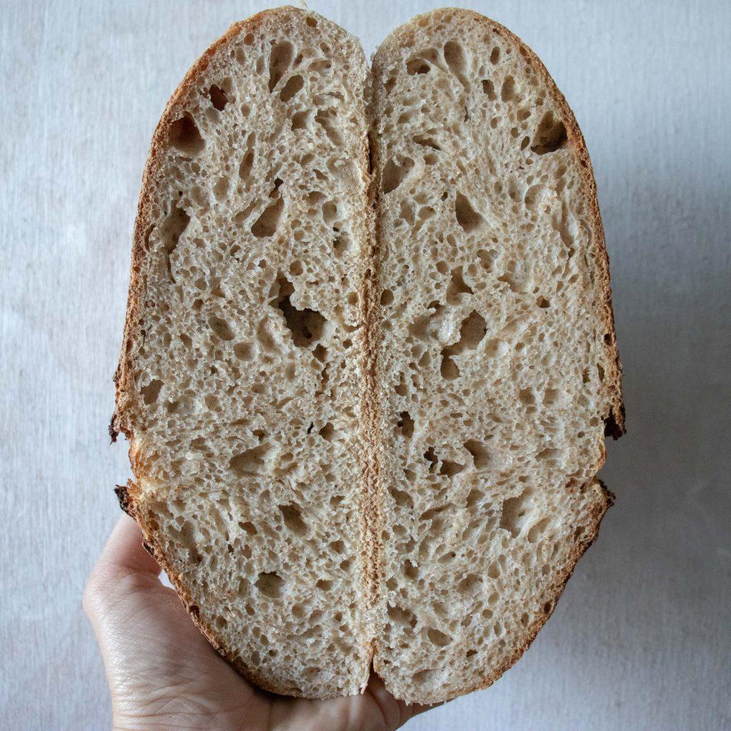 paine cu maia