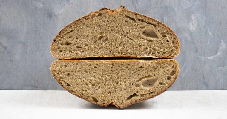 Paine cu maia – De ce este important cum alegem faina?